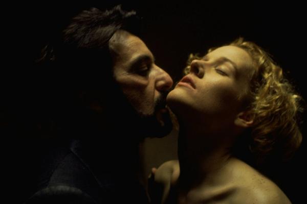 Atrapado por su pasado: Al Pacino, Penelope Ann Miller