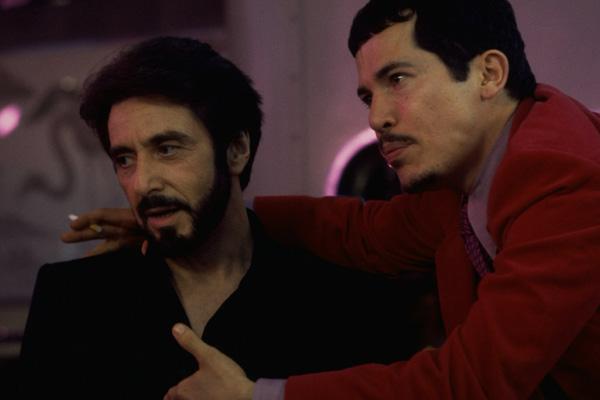 Atrapado por su pasado : Foto Al Pacino, John Leguizamo