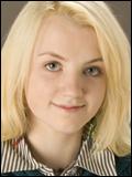 Cartel Evanna Lynch