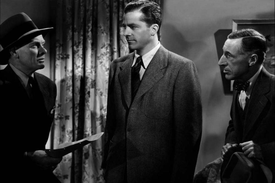 ¿Ángel o Diablo?: Dana Andrews, Otto Preminger