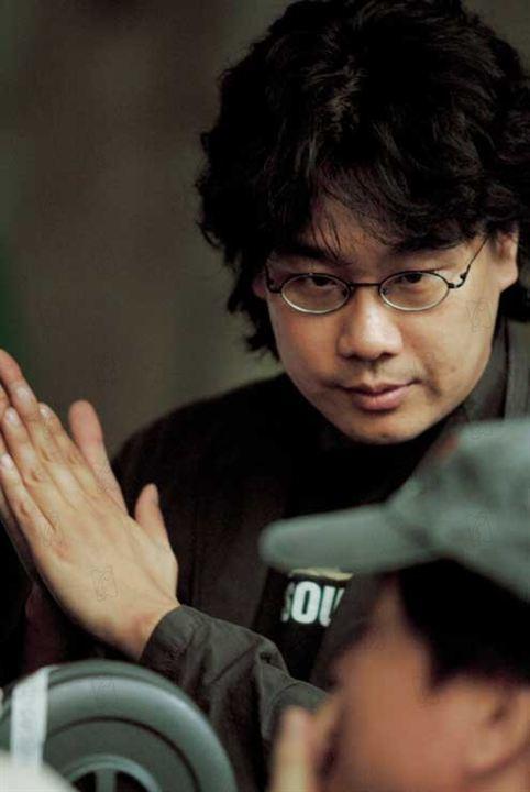 The Host : Foto Bong Joon Ho