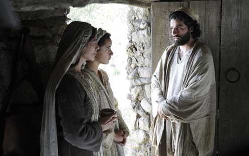 Natividad : Foto Catherine Hardwicke, Oscar Isaac