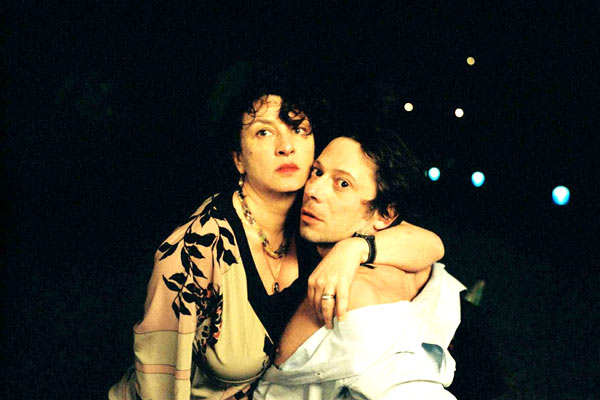 Actrices : Foto Mathieu Amalric, Noémie Lvovsky, Valeria Bruni Tedeschi