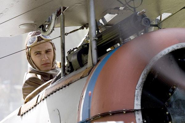 Flyboys, héroes del aire : Foto James Franco, Tony Bill