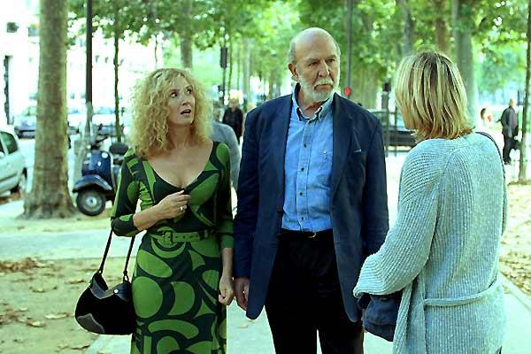 Foto Jean-Pierre Marielle, Noémie Lvovsky, Sabine Azéma, Valeria Bruni Tedeschi