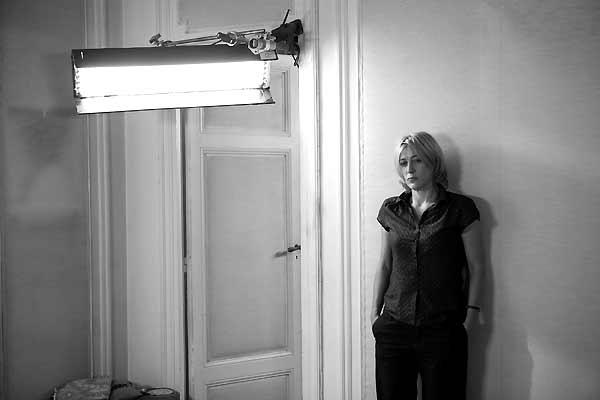 Foto Noémie Lvovsky, Valeria Bruni Tedeschi