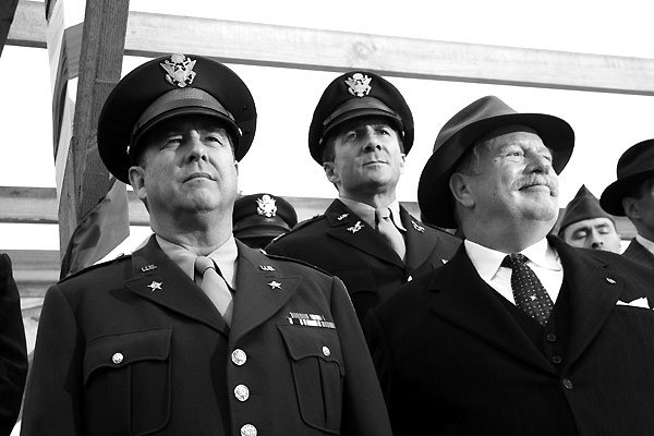 El Buen Alemán : Foto Beau Bridges, Jack Thompson, Leland Orser