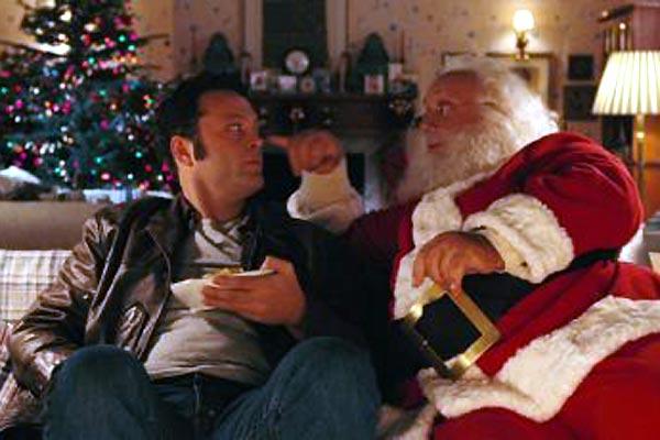 Fred Claus, el hermano gamberro de Santa Claus : Foto Paul Giamatti, Vince Vaughn