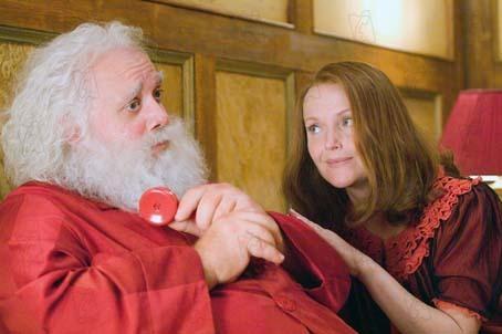 Fred Claus, el hermano gamberro de Santa Claus : Foto Miranda Richardson, Paul Giamatti