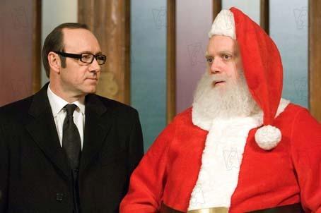 Fred Claus, el hermano gamberro de Santa Claus : Foto Kevin Spacey, Paul Giamatti