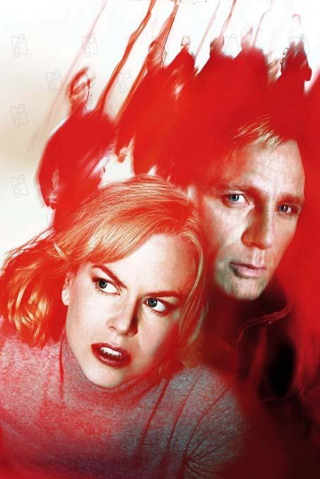 Invasión : Foto Daniel Craig, Nicole Kidman