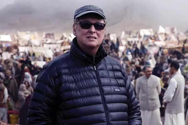 La guerra de Charlie Wilson : Foto Mike Nichols