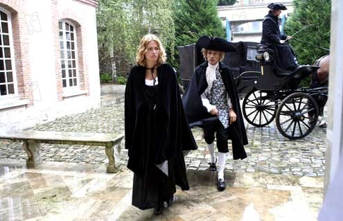 Vivaldi, un príncipe en Venecia : Foto Annette Schreiber, Jean-Louis Guillermou, Stefano Dionisi
