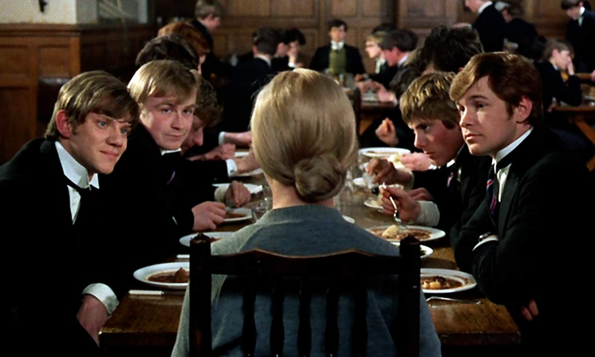 If....: Lindsay Anderson