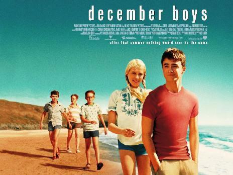 Los chicos de diciembre
