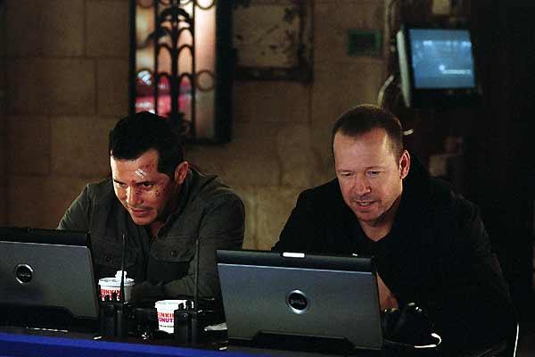 Asesinato justo : Foto Donnie Wahlberg, John Leguizamo, Jon Avnet