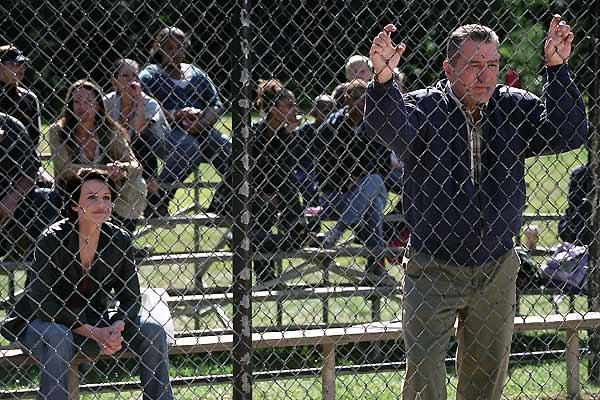 Asesinato justo : Foto Carla Gugino, Jon Avnet, Robert De Niro