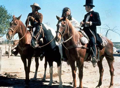 Bandolero : Foto Andrew V. McLaglen, Dean Martin, James Stewart, Raquel Welch