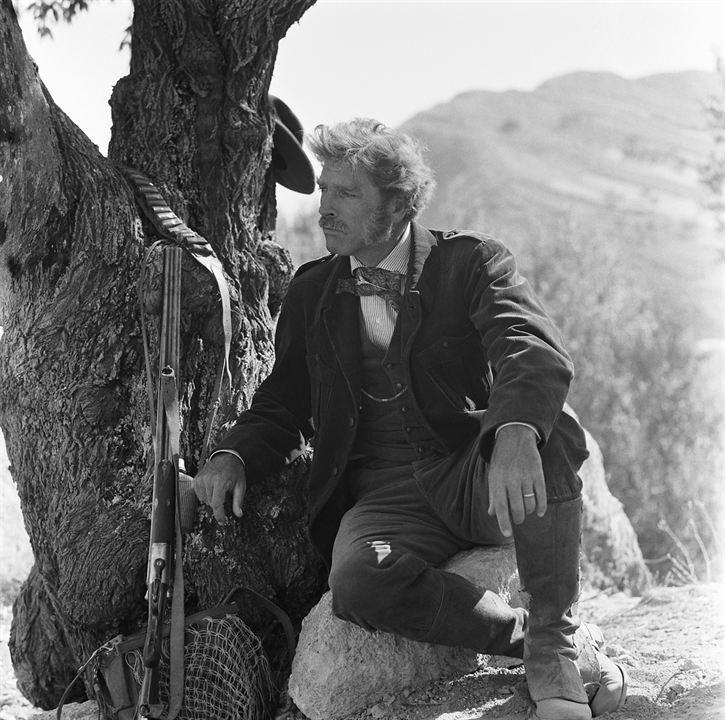 El Gatopardo: Luchino Visconti, Burt Lancaster