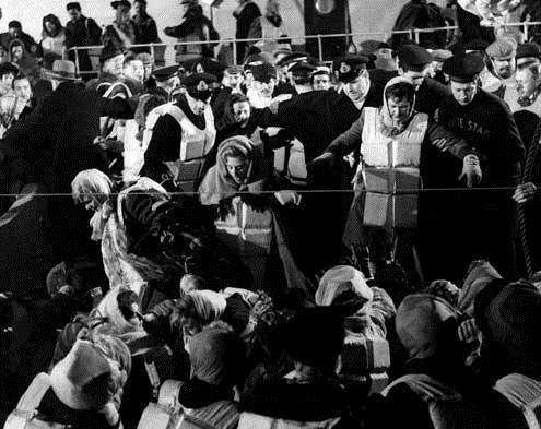 La última noche del Titanic: Roy Ward Baker