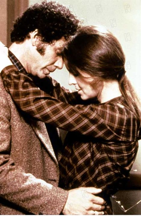 Buscando al Sr. Goodbar : Foto Alan Feinstein, Diane Keaton, Richard Brooks