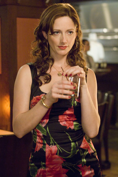 27 vestidos: Judy Greer, Anne Fletcher