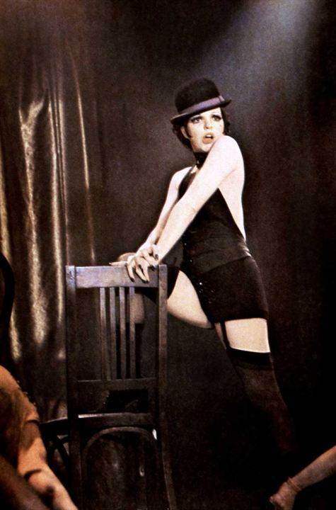 Cabaret : Foto Liza Minnelli