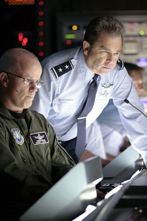 Stargate SG 1 : Foto Beau Bridges