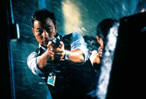 Fulltime Killer : Foto Johnnie To