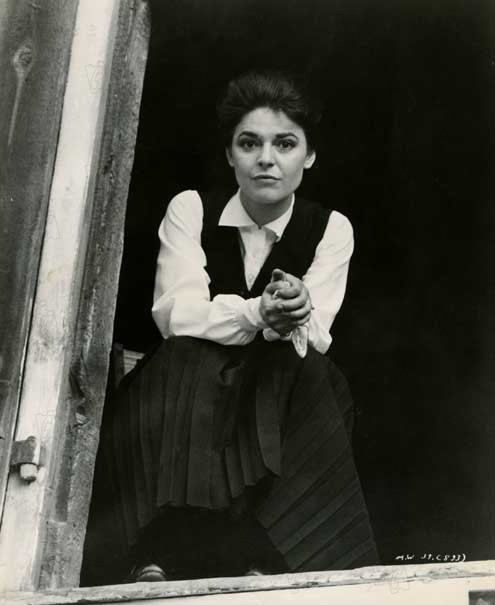 El milagro de Ana Sullivan: Anne Bancroft, Arthur Penn