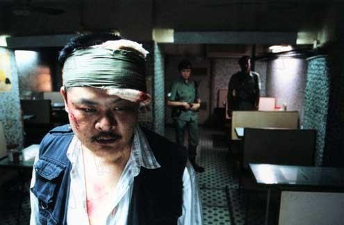 PTU (Police Tactic Unit) : Foto Johnnie To, Suet Lam