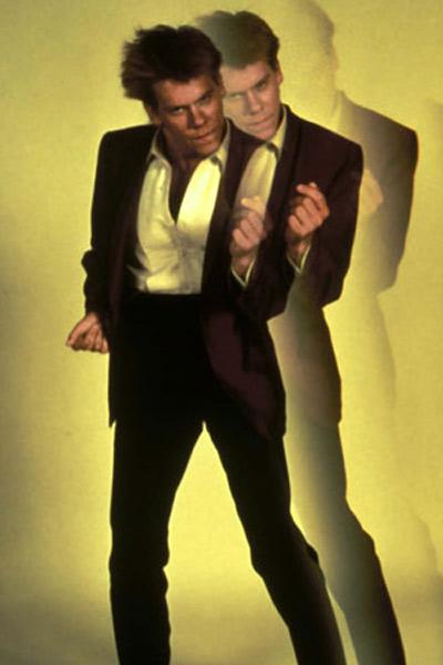 Footloose: Kevin Bacon, Herbert Ross