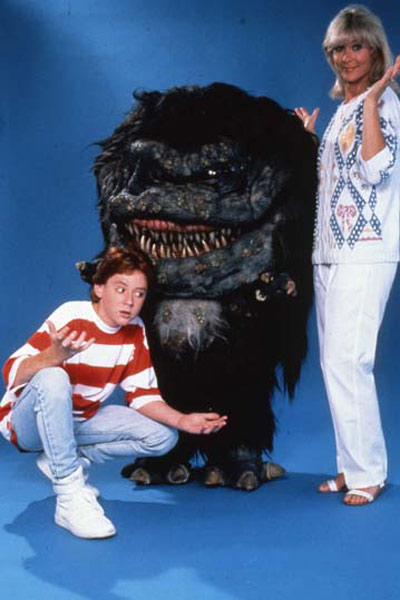 Critters: Stephen Herek, Dee Wallace, Scott Grimes