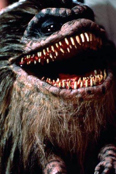 Critters 2: Mick Garris
