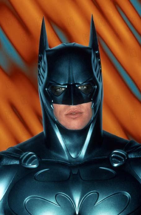 Batman Forever: Val Kilmer