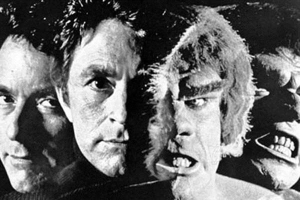 El Increible Hulk : Foto Bill Bixby, Lou Ferrigno