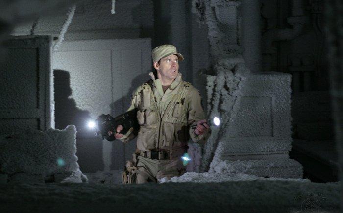 Stargate SG 1 : Foto Ben Browder