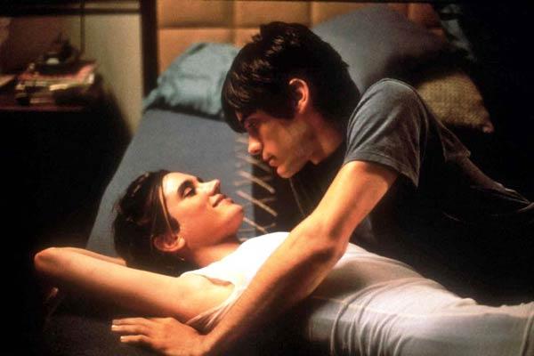 Réquiem por un sueño: Jennifer Connelly, Jared Leto