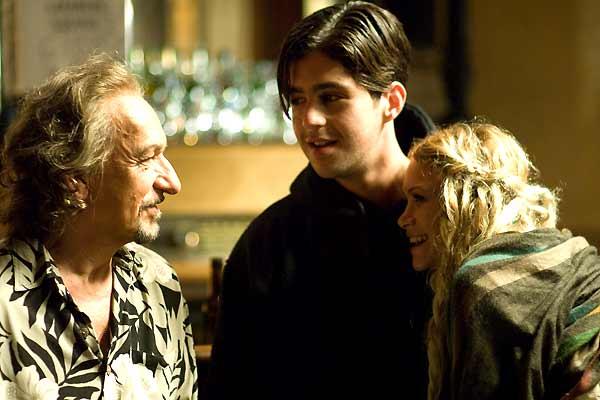 The Wackness : Foto Ben Kingsley, Josh Peck, Mary-Kate Olsen
