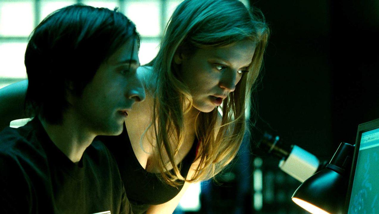 Splice. Experimento mortal: Sarah Polley, Vincenzo Natali, Adrien Brody
