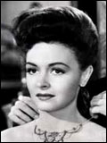 Cartel Donna Reed