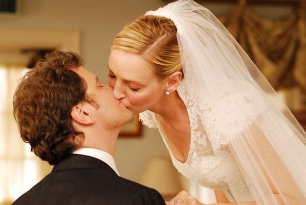 Marido por sorpresa