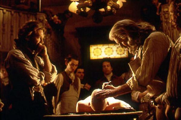 Frankenstein, de Mary Shelley: Kenneth Branagh