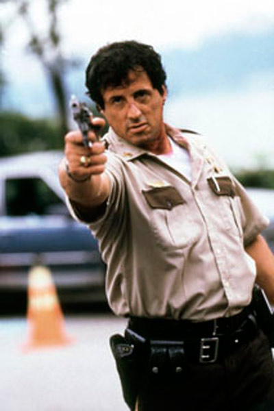 Copland: Sylvester Stallone