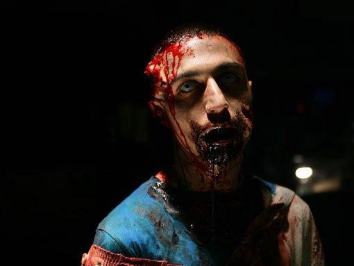 Dead Set: Muerte en directo : Foto Adam Deacon