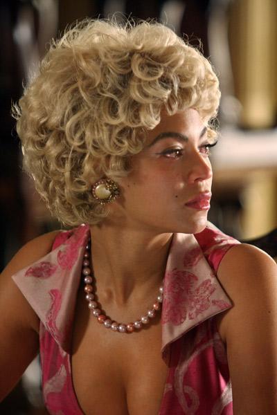 Cadillac Records : Foto Beyoncé Knowles-Carter, Darnell Martin