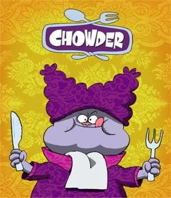 Chowder : Cartel