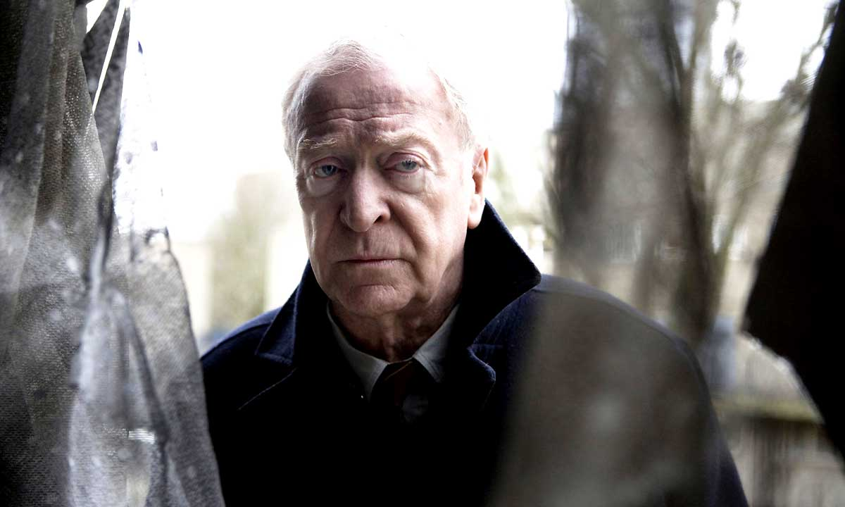 Harry Brown: Michael Caine, Daniel Barber