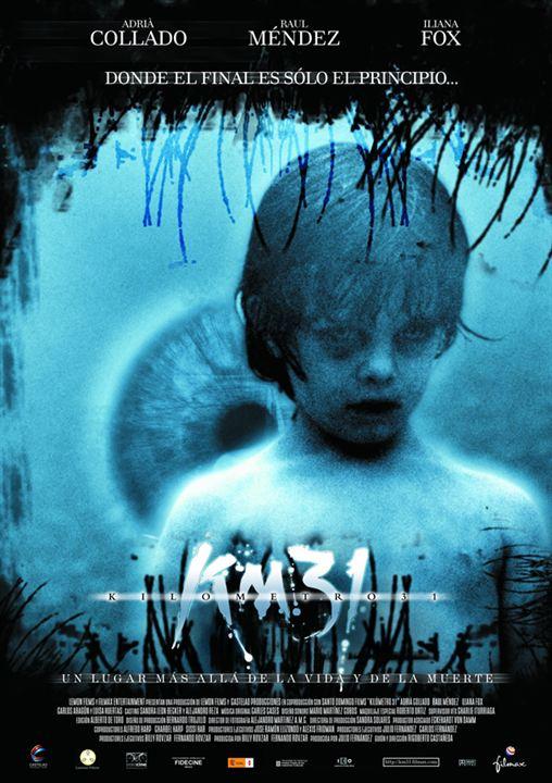 Cartel de Kilómetro 31 - Poster 1 - SensaCine.com
