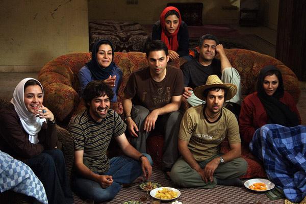 A propósito de Elly: Asghar Farhadi